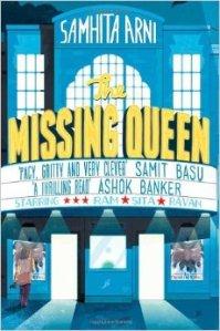 missing queen