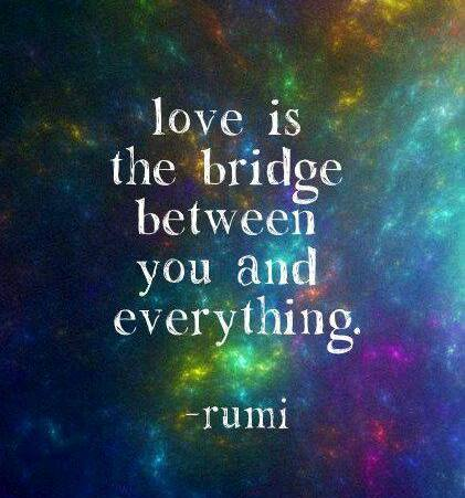 Love Quotes By Rumi The Good Book Corner