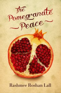 pomegranate peace