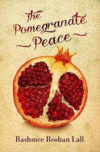 pomegranate peace