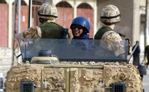 in iraq