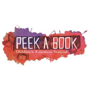 peek a book