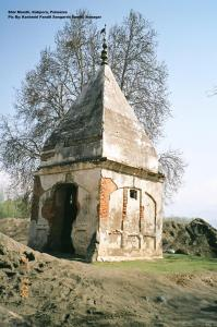 Shiv-Mandir-Kakpora-Pulwama