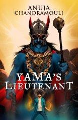 IANS-Yama's-Lieutenant-Anuja-Chandramouli